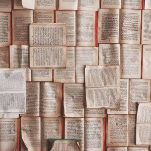 muto di libri