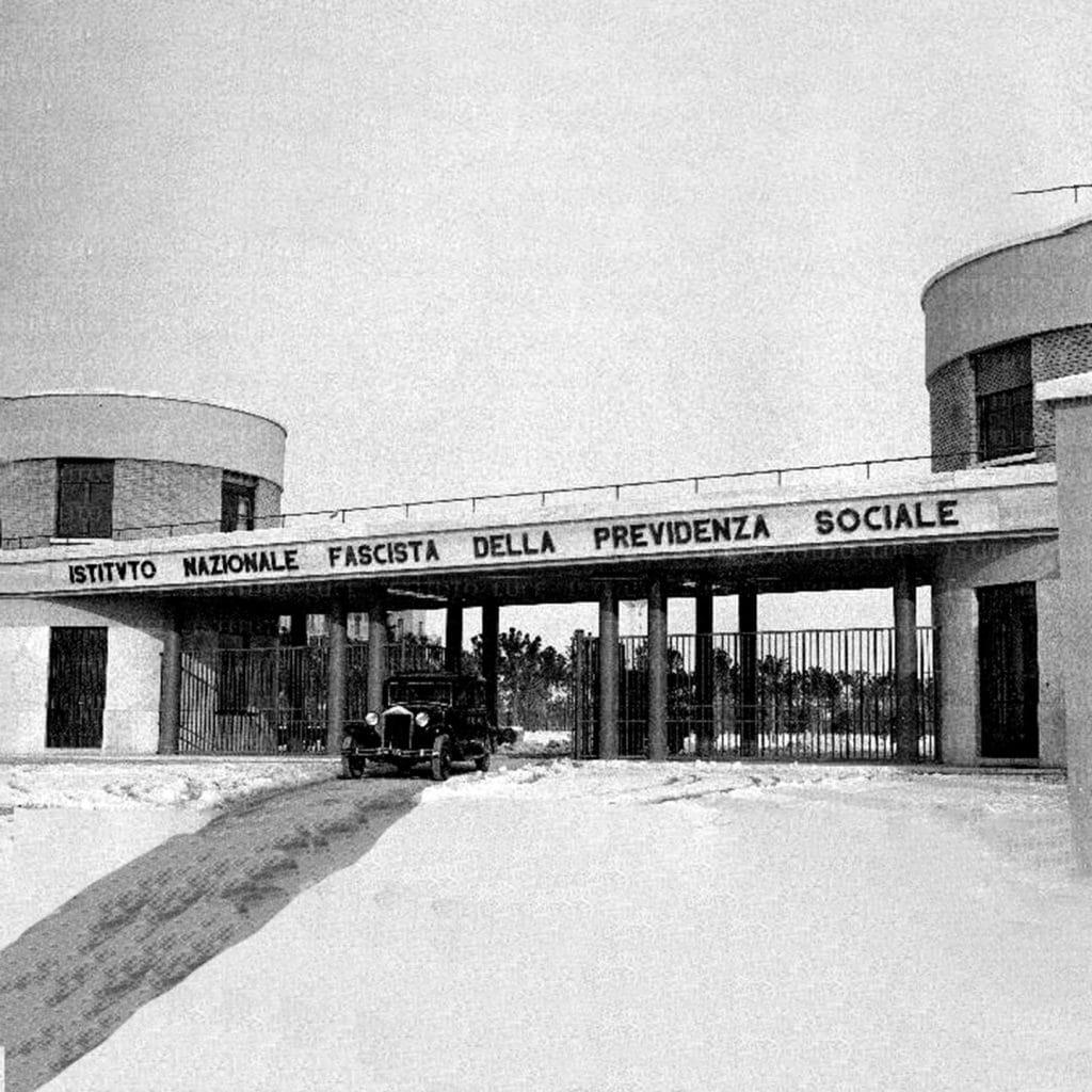 istituto nazionale