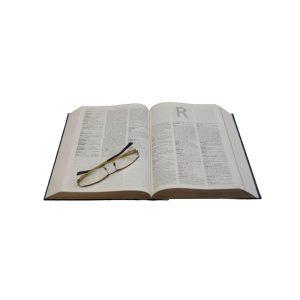 Libri con parole