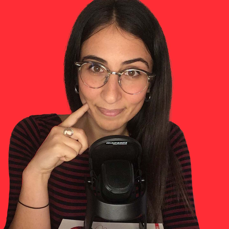 #71: Intervista – Il sardo, lingua o dialetto?Parliamo di lingua e dialetti con Anna